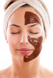 Get a Chocolate Facial at EvolvMD Medspa in Milwaukee, Wisconsin for Valentine's Day!