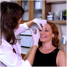 Botox injections from EvolvMD in Milwaukee, WI