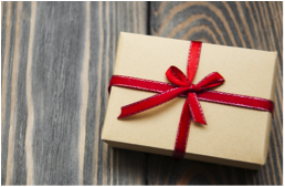 Gift Cards for the holidays at EvolvMD in Milwaukee,WI