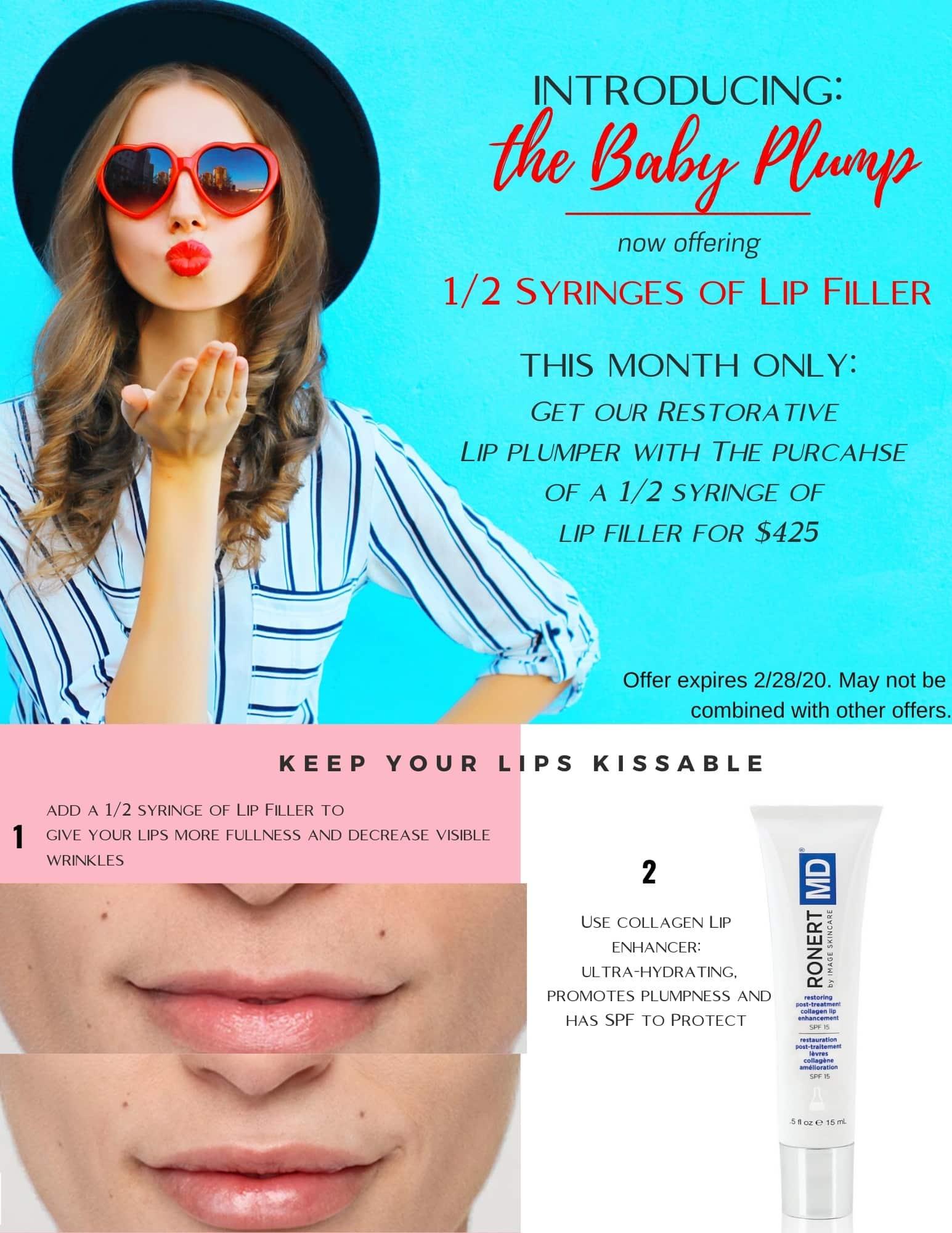Feb Skincare Specials